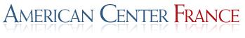 Logo American Center France